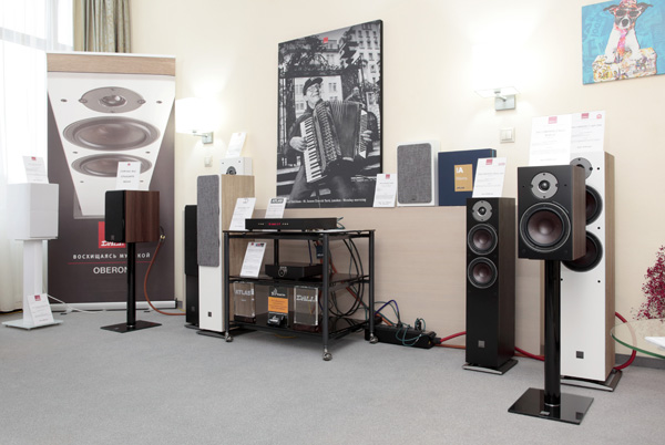 Hi-Fi and High End Show 2019