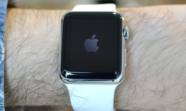 Apple Watch баг