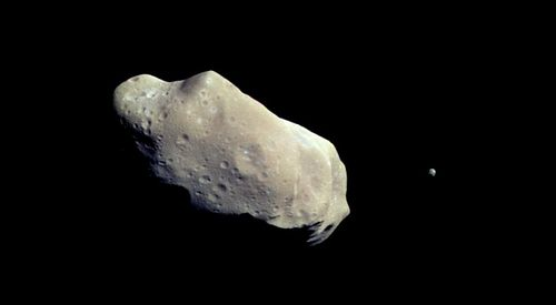 nasa_captures_asteroid