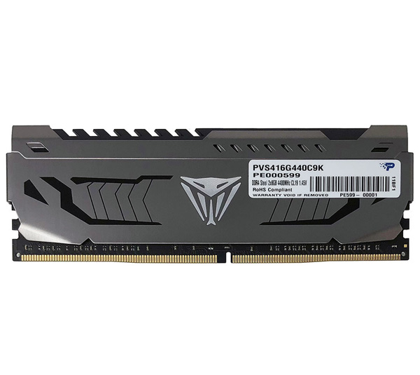Patriot Viper Steel DDR4-4400