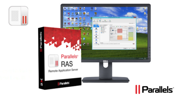 Parallels Remote Application Server 16.0