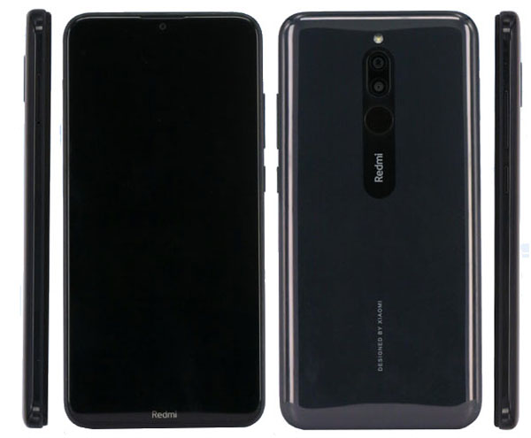 Redmi 8 M1908C3IC
