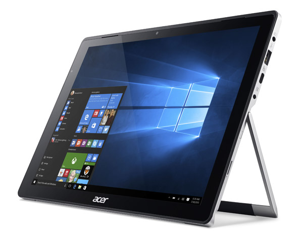 Acer Aspire Switch 12 Alpha