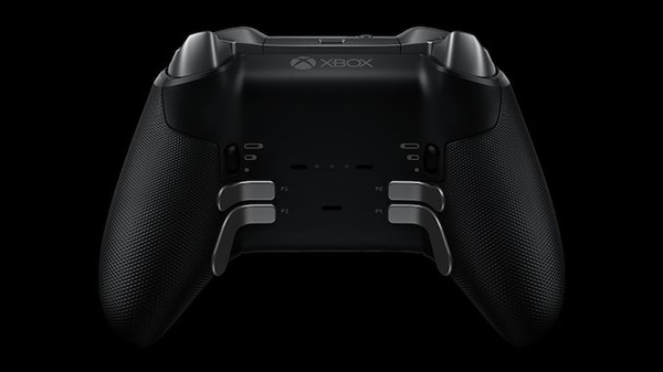 Анонс геймпада Xbox Elite Wireless Controller Series 2