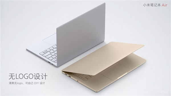 Анонс Xiaomi Mi Notebook Air 4G